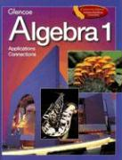 Algebra 1: California: Applications Connections