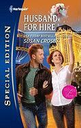 Husband for Hire - Crosby, Susan