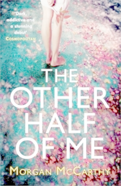 The Other Half of Me - McCarthy, Morgan