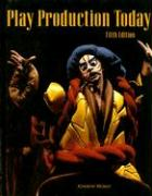 Play Production Today - Mobley, Jonniepat