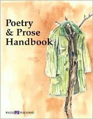 Poetry & Prose Handbook