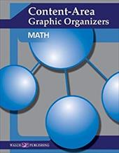 Content-Area Graphic Organizers for Math