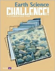 Earth Science Challenge!: A Classroom Quiz Game