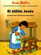 El Ninito Jesus = Little Boy Jesus
