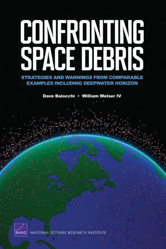 Confronting Space Debris: Strategies and Warnings from Comparable Examples Including Deepwater Horizon - Dave Baiocchi; William Welser IV