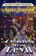 Chasing the Devil: A Dorothy Parker Mystery - Agata Stanford