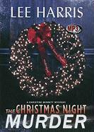 The Christmas Night Murder - Harris, Lee