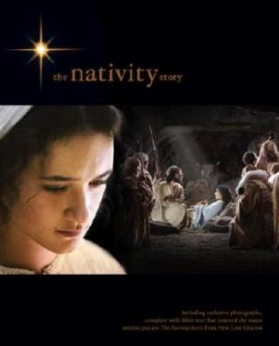 The Nativity Story - Stephanie Voiland; Jamie Trueblood; Jennifer Ghionzoli