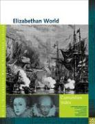Elizabethan World Reference Library Cumulative Index - Stock, Jennifer York