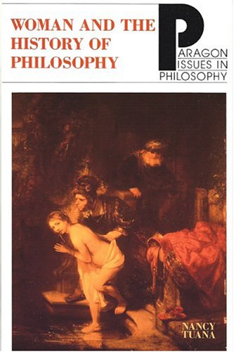 Woman and the History of Philosophy - Nancy Tuana