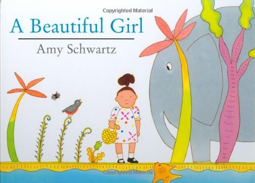 A Beautiful Girl - Amy Schwartz