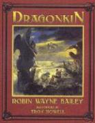 Dragonkin, Volume 1