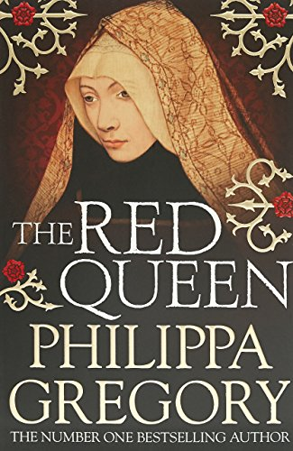 The Red Queen (Cousins' War) - Gregory, Philippa
