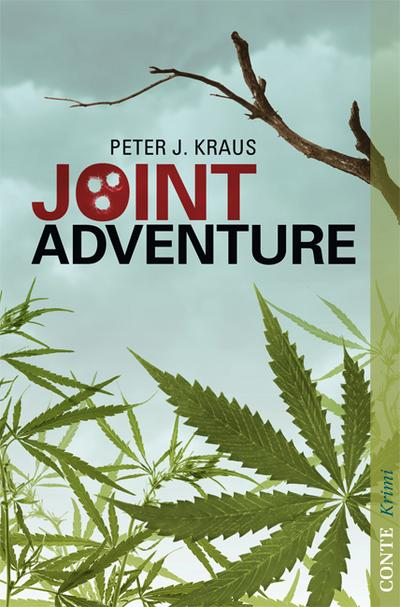 Joint Adventure - Peter J. Kraus