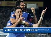 Nur der Sportverein - Mit dem SV Darmstadt 98 durch die Saison 2015/16 - Stephan Köhnlein, Arthur Schönbein