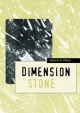 Dimension Stone 2004 - New Perspectives for a Traditional Building Material: Proceedings of the International Conference in Dimension Stone 2004, 14-1