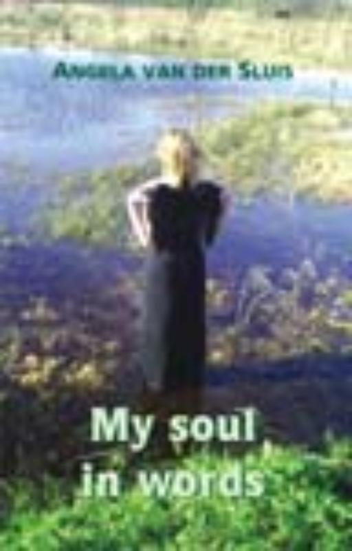 My soul in words / druk 1