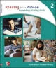 Reading for a Reason 2 Teacher's Manual - Laurie Blass; Elizabeth Whalley; Veronica McGowan