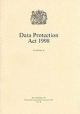 Data Protection Act, 1998 - Great Britain