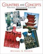 Countries and Concepts: Politics, Geography, Culture