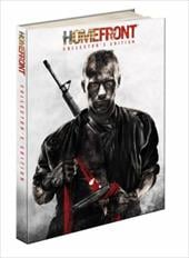 Homefront Collector's Edition: Prima Official Game Guide - Hodgson, David / Prima Games