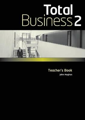 Total business teacher's book 2