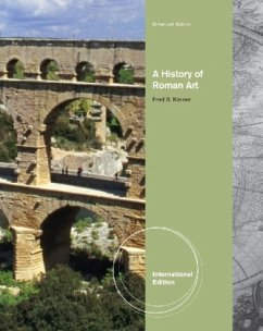 A History of Roman Art - Kleiner, Fred S.