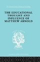 Educational Thought and Influence of Matthew Arnold - W.F. Connell