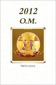 2012 O.M. - Martin Avery