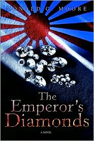 The Emperor's Diamonds - Donald G. Moore