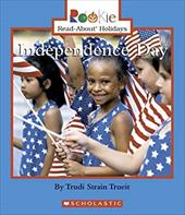 Independence Day - Trueit, Trudi Strain