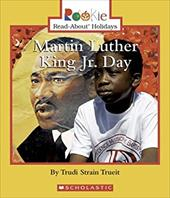 Martin Luther King Jr. Day - Trueit, Trudi Strain