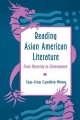 Reading Asian American Literature - Shawn Wong