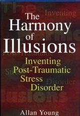 The Harmony of Illusions - Allan Young (author)