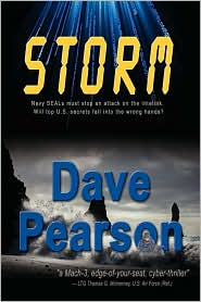 Storm - Dave Pearson