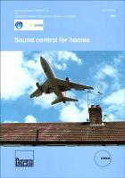 Sound Control for Homes: (Br 238)