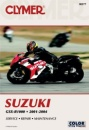 Suzuki GSXR1000 01-04 (Clymer Motorcycle Repair Series) - Lee Buell