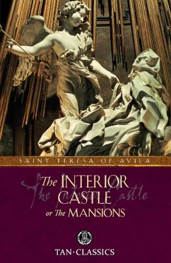 The Interior Castle - St. Teresa of Avila
