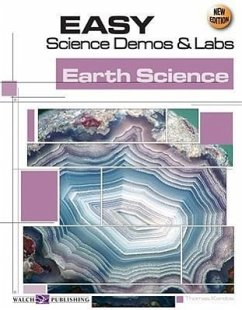 Easy Science Demos & Labs for Earth Science - Kardos, Thomas
