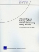 Understanding and Reducing Off-Duty Vehicle Crashes Among Military Personnel - Liisa Ecola; Rebecca L Collins; Elisa Eiseman