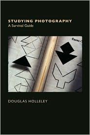 Studying Photography - Douglas Holleley