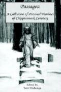 Passages: A Collection of Personal Histories of Chippiannock Cemetery