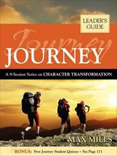 Journey: Leader's Guide - Mills, Max