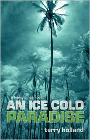 An Ice Cold Paradise - Terry Holland