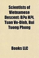 Scientists of Vietnamese Descent: B?u H?i