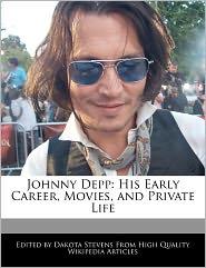 Johnny Depp - Dakota Stevens