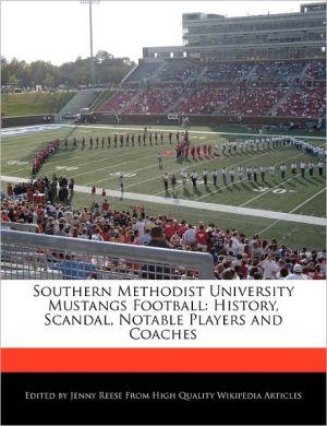 Southern Methodist University Mustangs Football - Jenny Reese