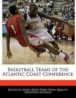 Basketball Teams of the Atlantic Coast Conference - Reese, Jenny