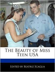 The Beauty of Miss Teen USA - Beatriz Scaglia