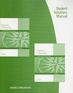 Student Solutions Manual for Organic Chemistry: A Guided Inquiry for Recitation, Volumes 1 & 2